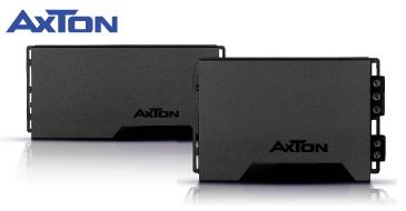 AXTON AT101 / AT401: Verstärker für LKWs