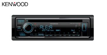 KENWOOD KDC-BT740DAB Autoradio, CD/USB-Receiver