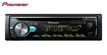 PIONEER DEH-S5000BT Autoradio